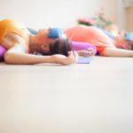 Yin Yoga Søndag - Stranda