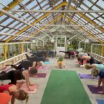 Valldal Yoga festival 25- 27. juni